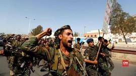 VIDEO: AS Coba Akhiri Dukungan dalam Perang Saudi-Yaman