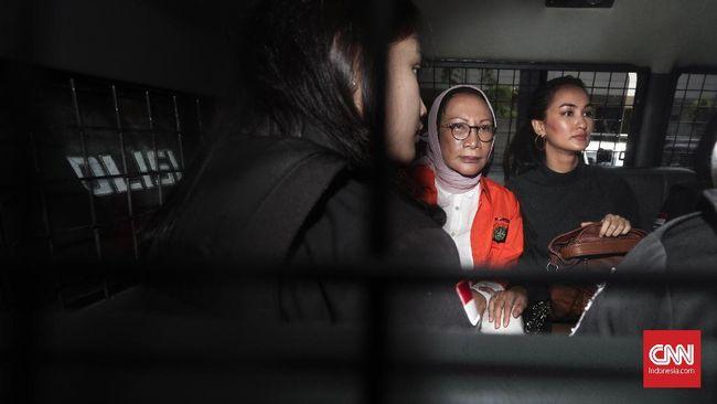 Berkas Ratna Sarumpaet Masih Belum Dilimpahkan ke Pengadilan