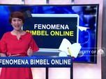 Fenomena Maraknya Bimbel Online