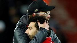 Demi Mohamed Salah, Juventus Berikan Dybala Plus Rp796 M