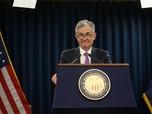 Angin Segar dari The Fed, RI Siap-siap Kebanjiran Dana Asing