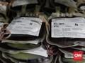 Akibat Corona, PMI Bekasi Kehabisan Stok Darah