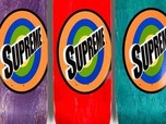 Rekor, Anak Muda Tajir Ini Borong Skateboard Supreme Rp11 M!