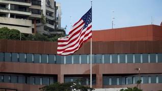 Rumah Dinas Dubes AS untuk Yunani Dirusak
