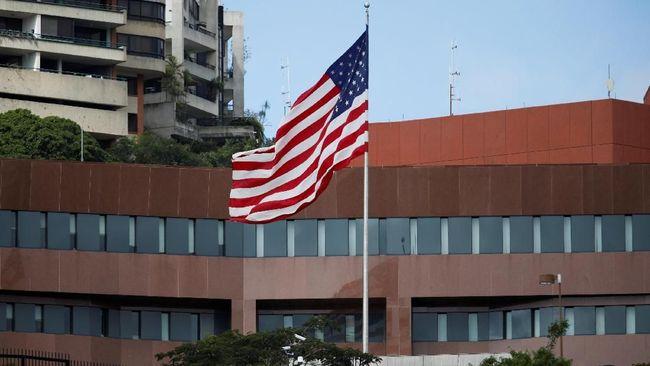 AS Berdialog dengan Rezim Maduro Lewat Kedubes di Washington