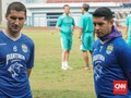 Persib Tanpa Tiga Pemain Pilar di Laga Pembuka Piala Presiden