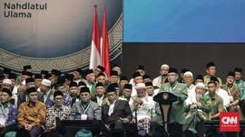 NU Minta Warga Non-Muslim Indonesia Tak Disebut Kafir