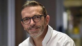Sebastien Bras, Koki Prancis yang Kembali Tolak Michelin