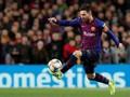 Messi Tegaskan Barcelona Tak Bakal Buang Copa del Rey