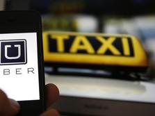 Berencana IPO Mei 2019, Uber Incar Dana Rp 140 T