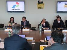 Sawit RI Diboikot Eropa, Proyek Kilang Pertamina-ENI Batal