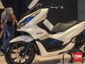 Pemerintah Uji Coba Motor Listrik di Bandung dan Bali