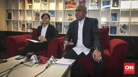 Komite Ad Hoc PSSI Bahas Peluang Kerja Sama dengan Polisi