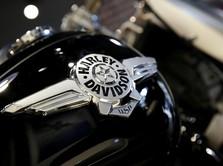 Trump Ancam Eropa Gara-gara Laba Harley Davidson Anjlok