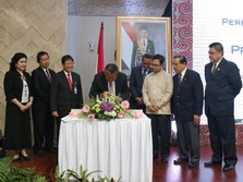 Gubernur BI Beberkan Peran Sulawesi Selatan Bagi Ekonomi RI