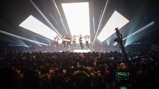 'Merchandise', Cuan Sampingan Konser K-Pop