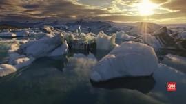 VIDEO: Perubahan Iklim Diduga Sebabkan Kecacatan Lahir