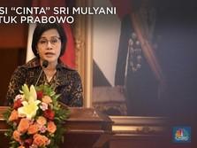 Teruntuk Prabowo: Kala Kamu Menuduhku Menteri Pencetak Utang