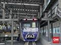 MRT Fase II Bundaran HI-Kota Bakal Mulai Dibangun Bulan Depan