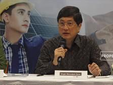 Sah! Merger BTPN dan SMBCI Indonesia Rampung