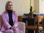 Wanita 31 Tahun Ini Bikin Situs Ngedate, Lalu Jadi Miliuner!