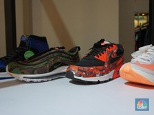 Investasi Sneakers: Beli Rp 3 Juta, Dijual Lagi Rp 25 Juta