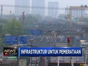 Menkeu: Infrastruktur Bukan Hobi, Kadin: Perizinan Sulit