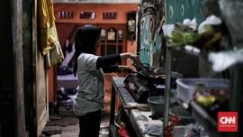 FAO Laporkan Orang Kelaparan Susut di Era Jokowi