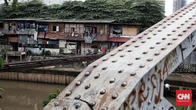 Warga Miskin Makin Membanjir di Tengah Ancaman Resesi Global