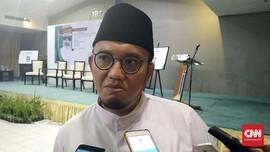 BPN Mafhum Dilema Rosan Roeslani Gaet Alumni PL Dukung Jokowi
