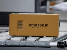 Amazon Setop Jualan di China, Kalah dari Alibaba & JD.com?