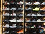Berbisnis Sneakers Bisa Raup Omzet Rp 1 Miliar Setiap Bulan!