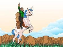 Startup Unicorn Rugi Tapi Disuntik Investor, ini yang Dilihat