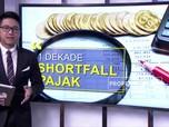 Satu Dekade Shortfall Pajak
