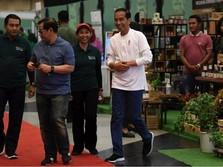 BRI dan Pupuk Indonesia Ajak Milenial Peduli Lingkungan