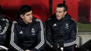 Zidane Mau Tampil Beda, Madrid Bakal Kehilangan Bintang