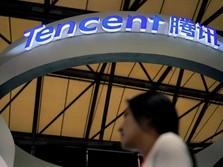 Di Black List Trump, Ini Daftar Investasi Tencent Holdings