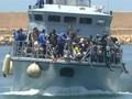 VIDEO: Nasib Imigran Libya Menanti Bantuan di Penampungan