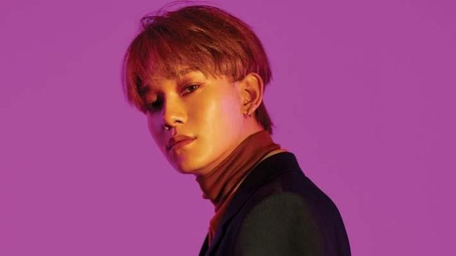 Chen 'EXO' Didapuk Isi Lagu Tema 'Touch Your Heart'
