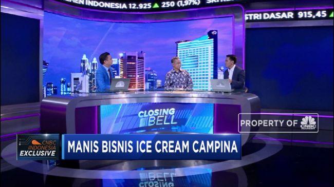 CAMP Produsen Campina Siapkan Jurus Rahasia di 2019