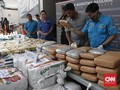 Jual Narkoba dari LP, Napi Palembang Kena 20 Tahun Penjara