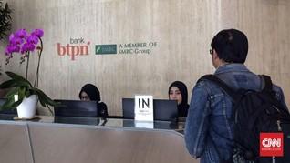 Bank BTPN Geser Dua Pemain Lawas Masuk Daftar 10 Bank Besar