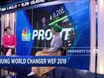 Ini Dia Tokoh Muda Indonesia Di ajang WEF 2019