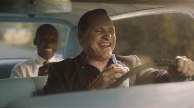 'Green Book', Pilihan Aman The Academy dalam Oscar 2019