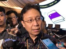Di Depan Investor AS, BGS Pamer Aset BUMN Kalahkan Aset RI