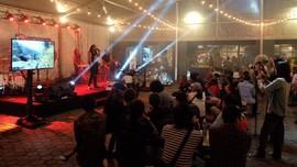 500 'Bikers' Padati Acara Ultah ke-3 Royal Enfield Indonesia