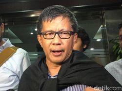 Rocky Gerung Nilai Jokowi Tak Cermat, Prabowo Sopan