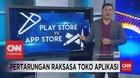 App Store VS Play Store, Siapa Juaranya?