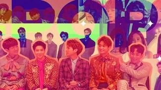 Mengeruk Cuan dari Fan K-Pop