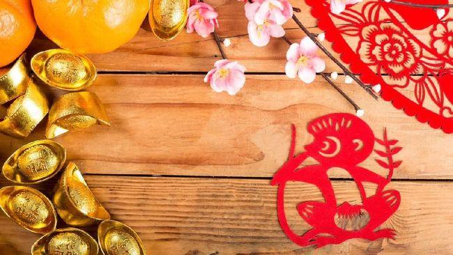 3 Shio Paling Beruntung di Tahun Tikus Logam 2020